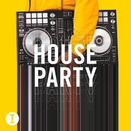 Album cover of Toolroom House Party