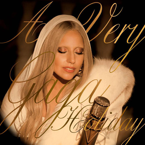 Baixar Single A Very Gaga Holiday, Baixar CD A Very Gaga Holiday, Baixar A Very Gaga Holiday, Baixar Música A Very Gaga Holiday - Lady Gaga 2018, Baixar Música Lady Gaga - A Very Gaga Holiday 2018