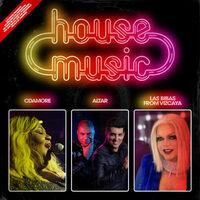 House Music - LAS BIBAS FROM VIZCAYA-ALTAR
