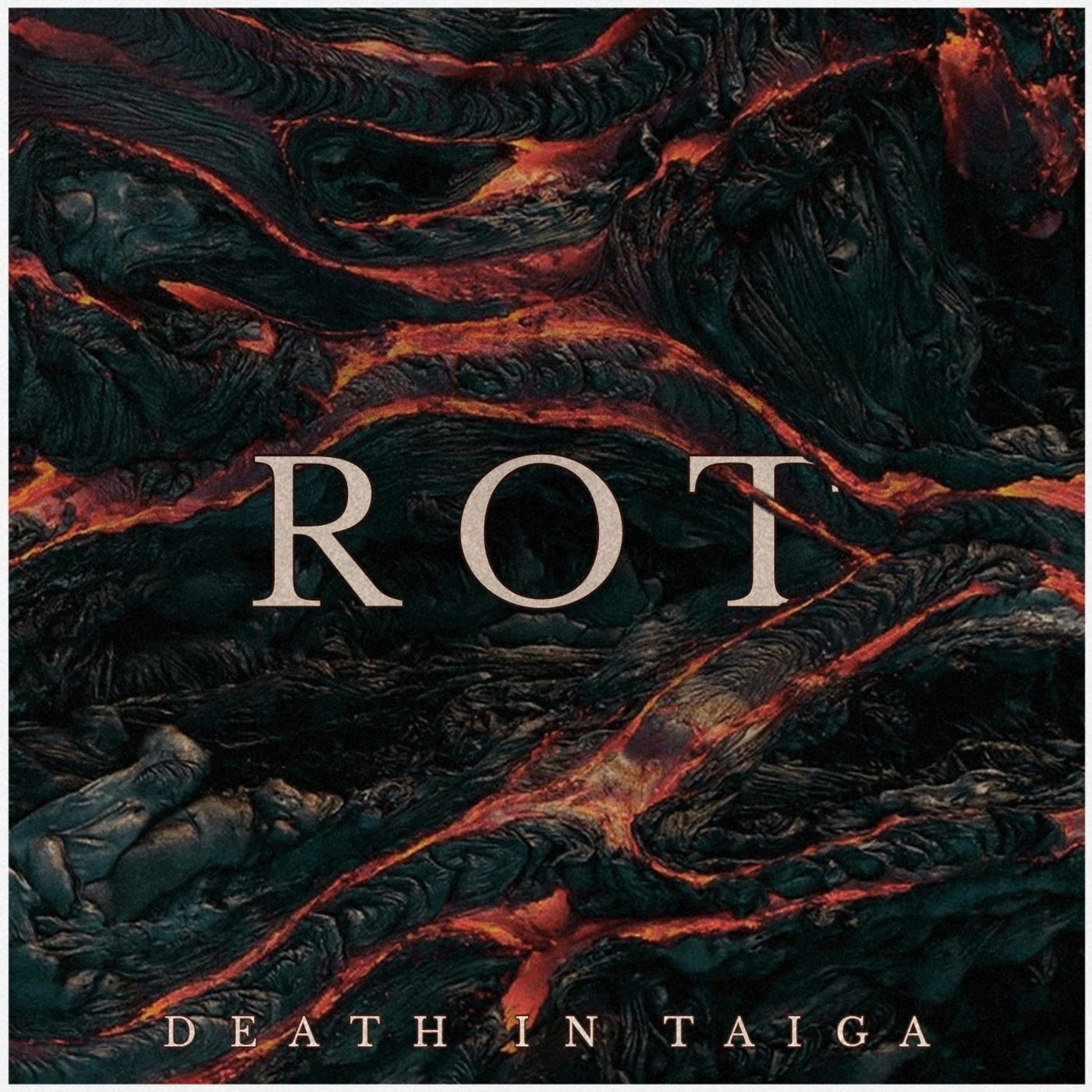 Death In Taiga - ROT [single] (2021)