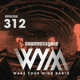 Album cover of Wake Your Mind Radio 312