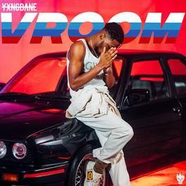 Album cover of Vroom