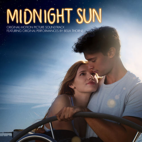 CD Midnight Sun (Original Motion Picture Soundtrack) – Various Artists (2018)