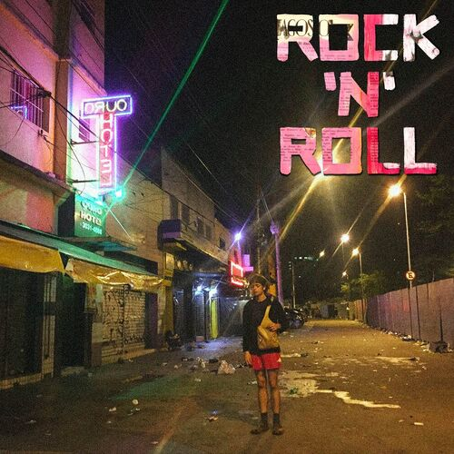 Baixar Single Rock \'n\' Roll – Nando Reis (2018) Grátis