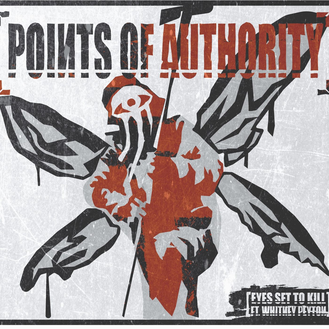 Eyes Set To Kill - Points of Authority [single] (2019)