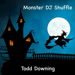 Monster DJ Shuffle