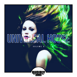 Album cover of Universal House, Vol. 6