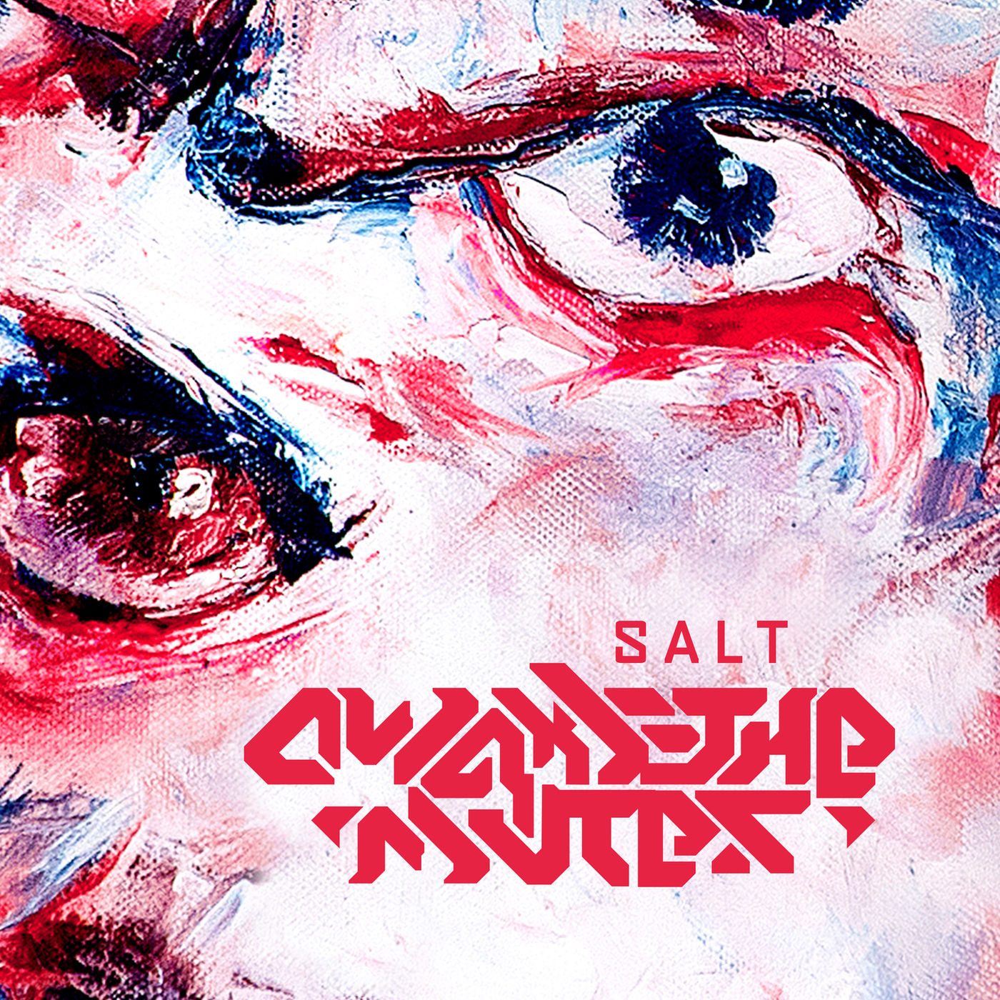 Awake The Mutes - Salt [single] (2020)