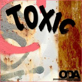 Album cover of Toxic / Resurgam / Brainsick