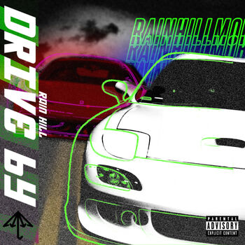Drive By cover