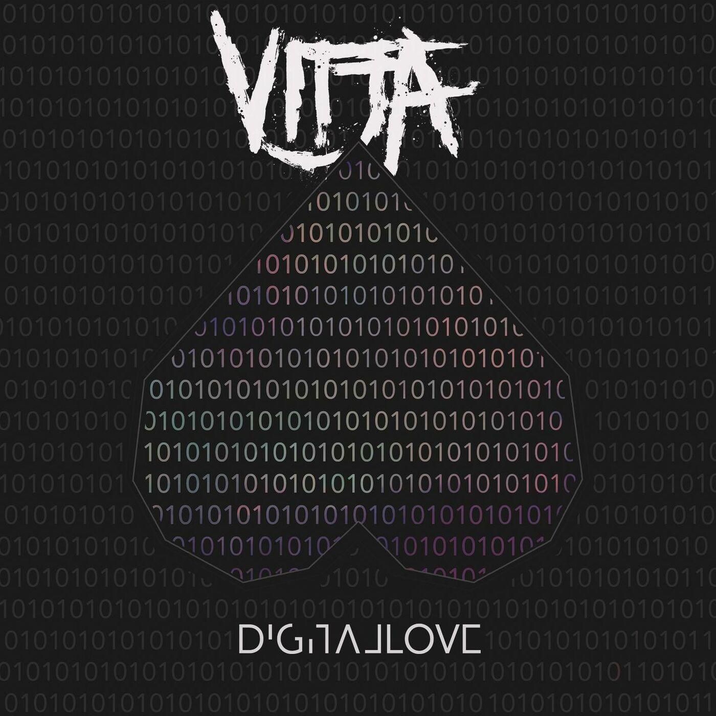 Vitja - Digital Love (2017)