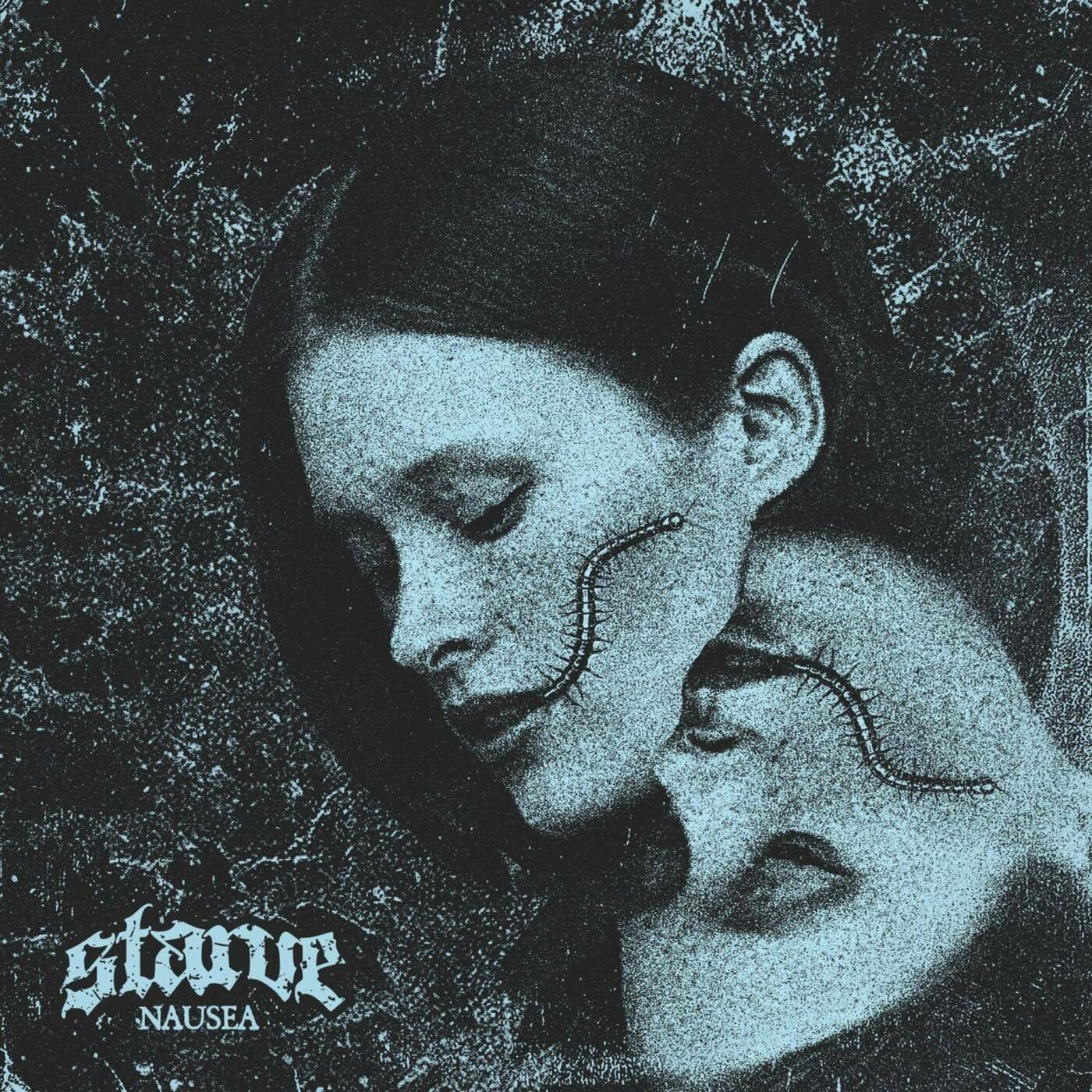 Starve - (On Account Of My Emptiness) [single] (2021)