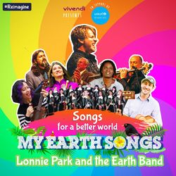 My Earth Songs