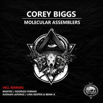 Molecular Assemblers cover
