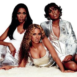 Destiny's Child – Survivor 2001 CD Completo