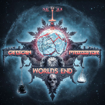 Worlds End cover