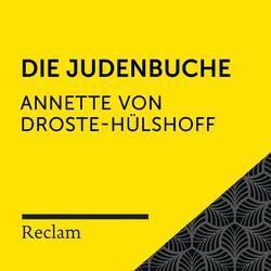 Droste-Hülshoff: Die Judenbuche (Reclam Hörbuch) Audiobook