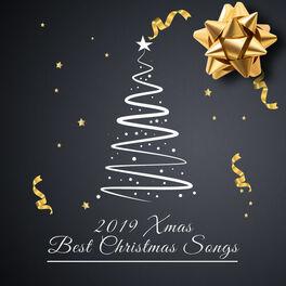 Album cover of 2019 Xmas Best Christmas Songs
