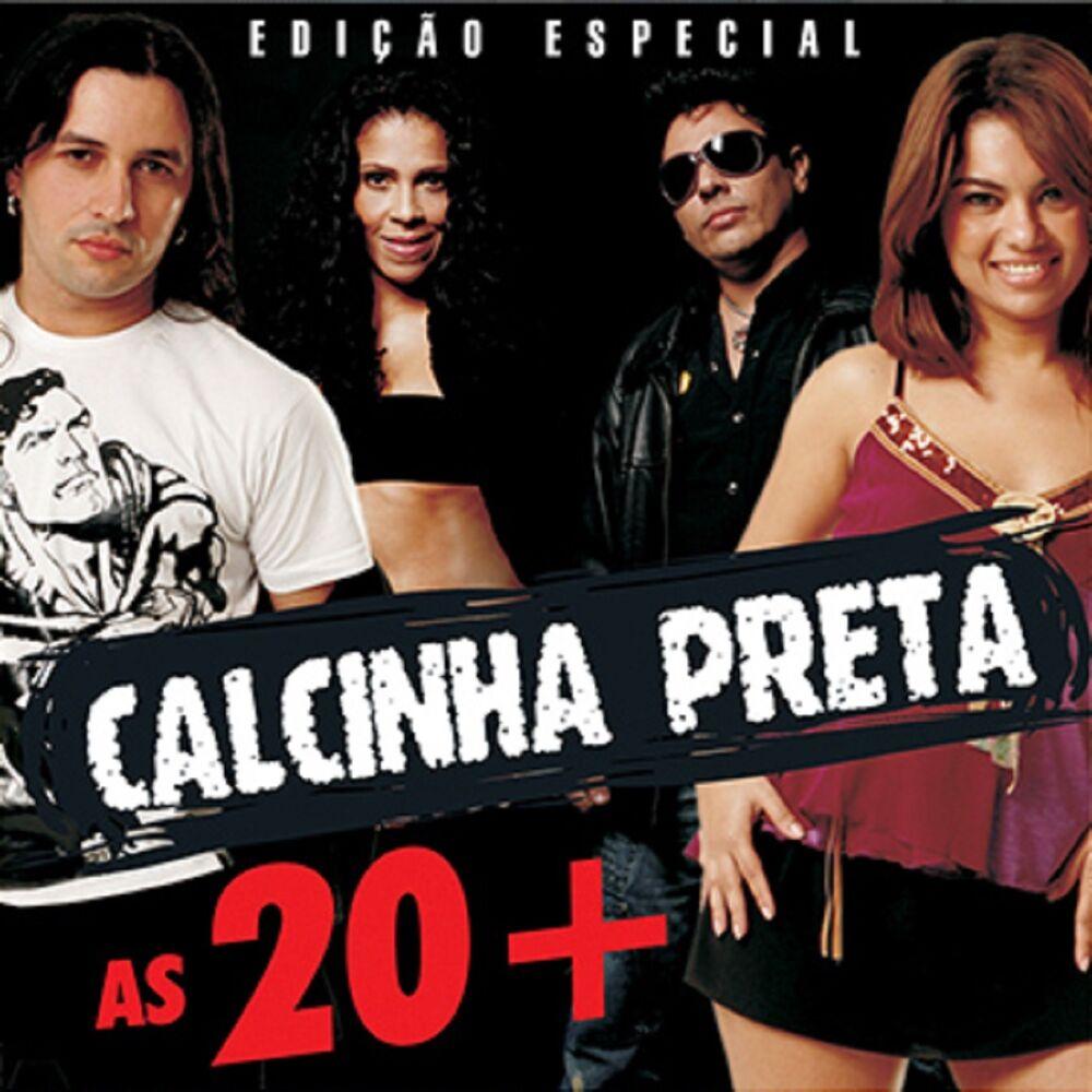 Baixar As 20 +, Baixar Música As 20 + - Calcinha Preta 2014, Baixar Música Calcinha Preta - As 20 + 2014
