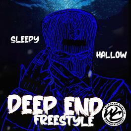 Album cover of Deep End Freestyle