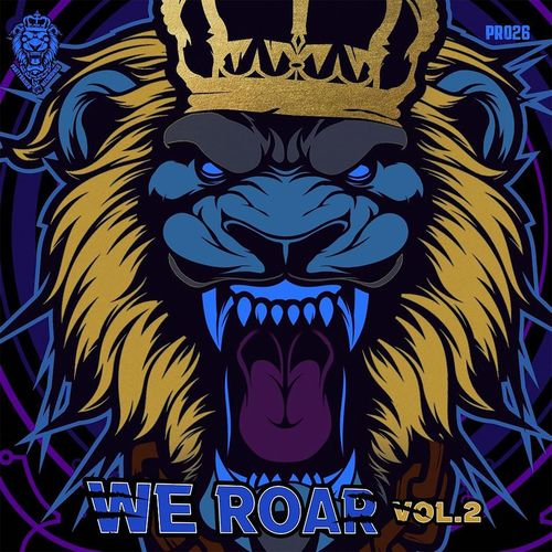 VA - We Roar Vol.2 [PR27]