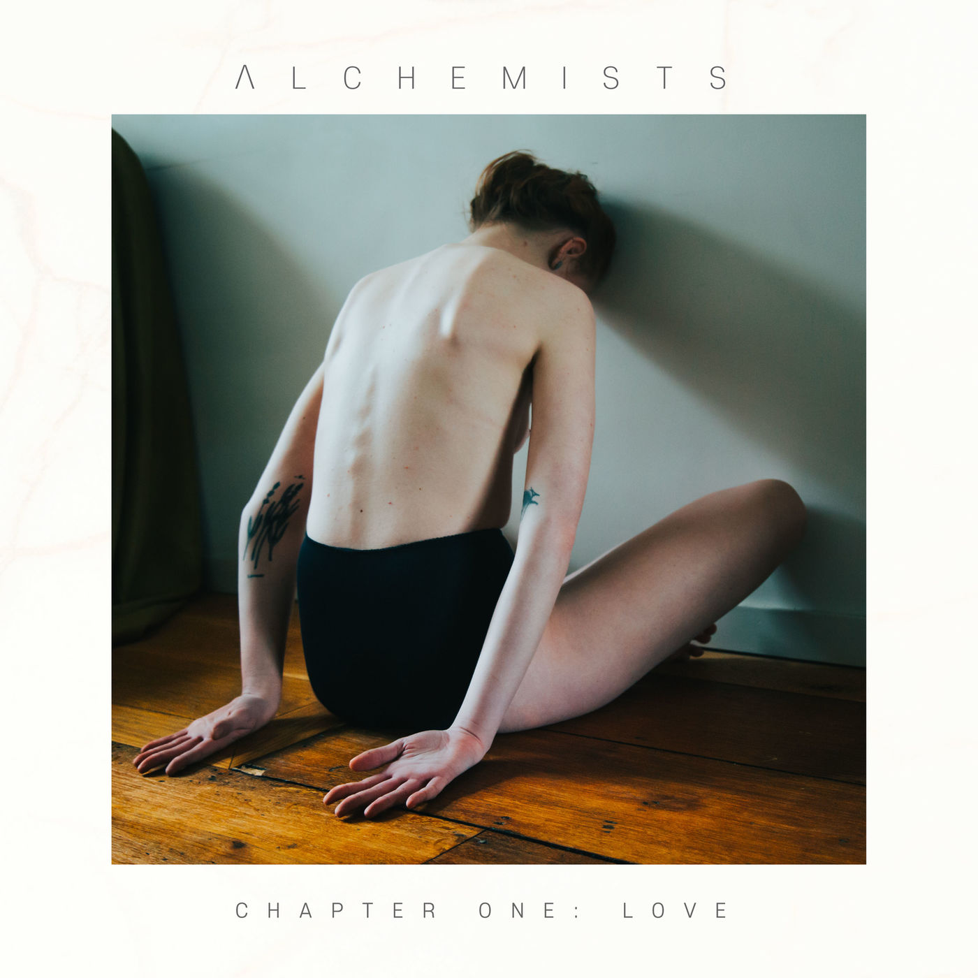 Alchemists - Frontiere [single] (2020)