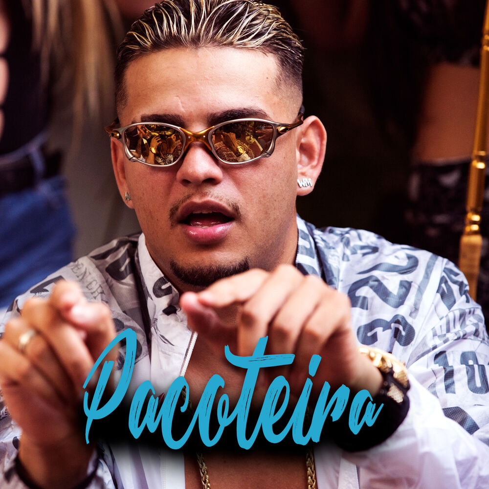 Baixar Pacoteira, Baixar Música Pacoteira - MC WM 2017, Baixar Música MC WM - Pacoteira 2017