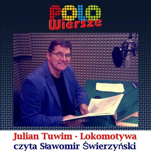 Sławomir świerzyński Polo Wiersze Julian Tuwim