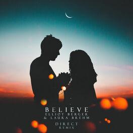 Album cover of Believe (Direct Remix)