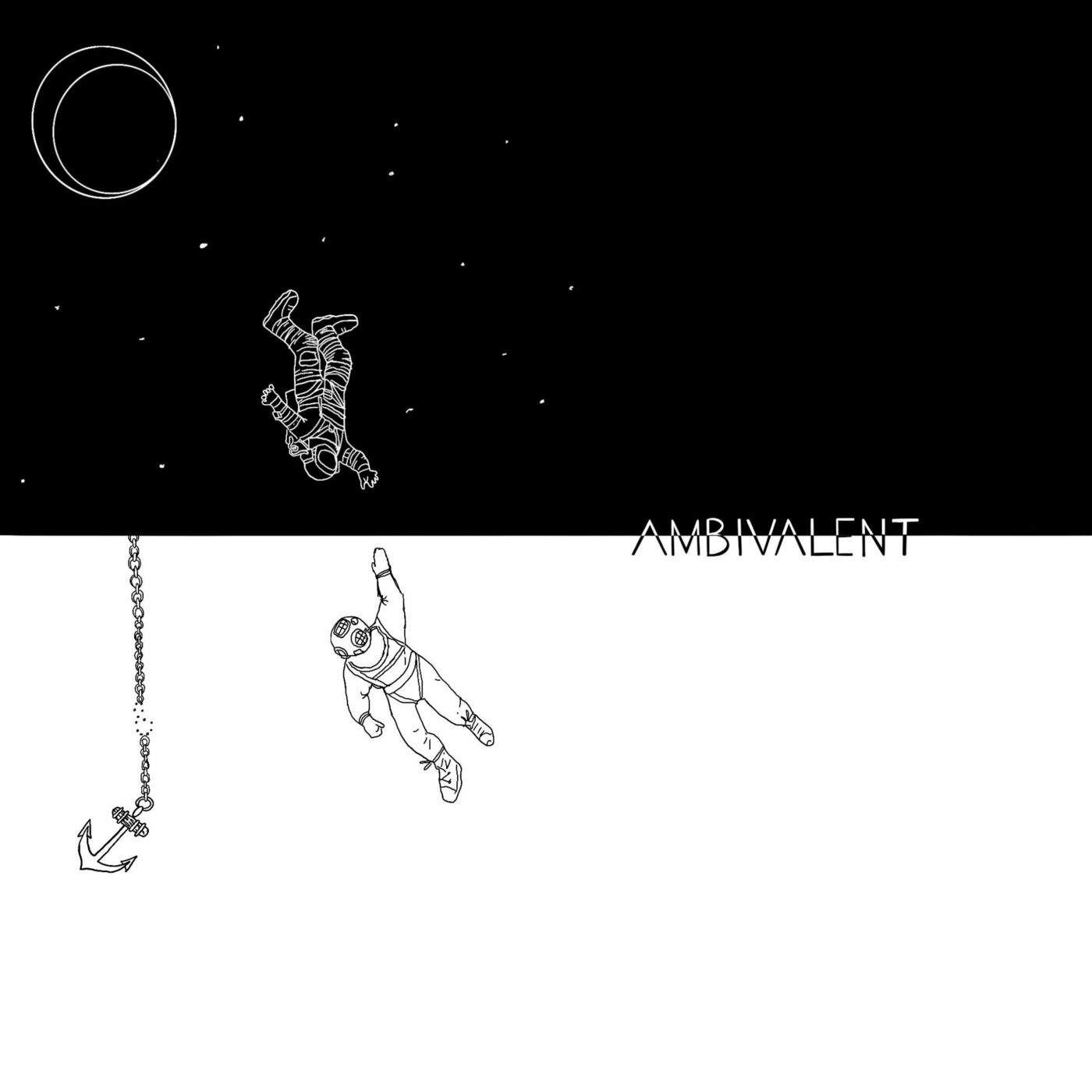 Anlma - Ambivalent [single] (2020)