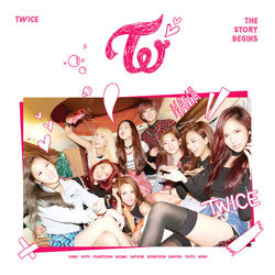 Download TWICE - The Story Begins 2020
