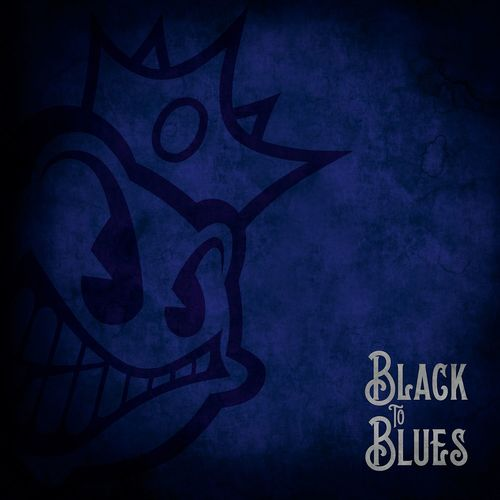 CD Black Stone Cherry - Black to Blues 2017 - Torrent download