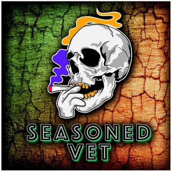 Seasoned Vet cover