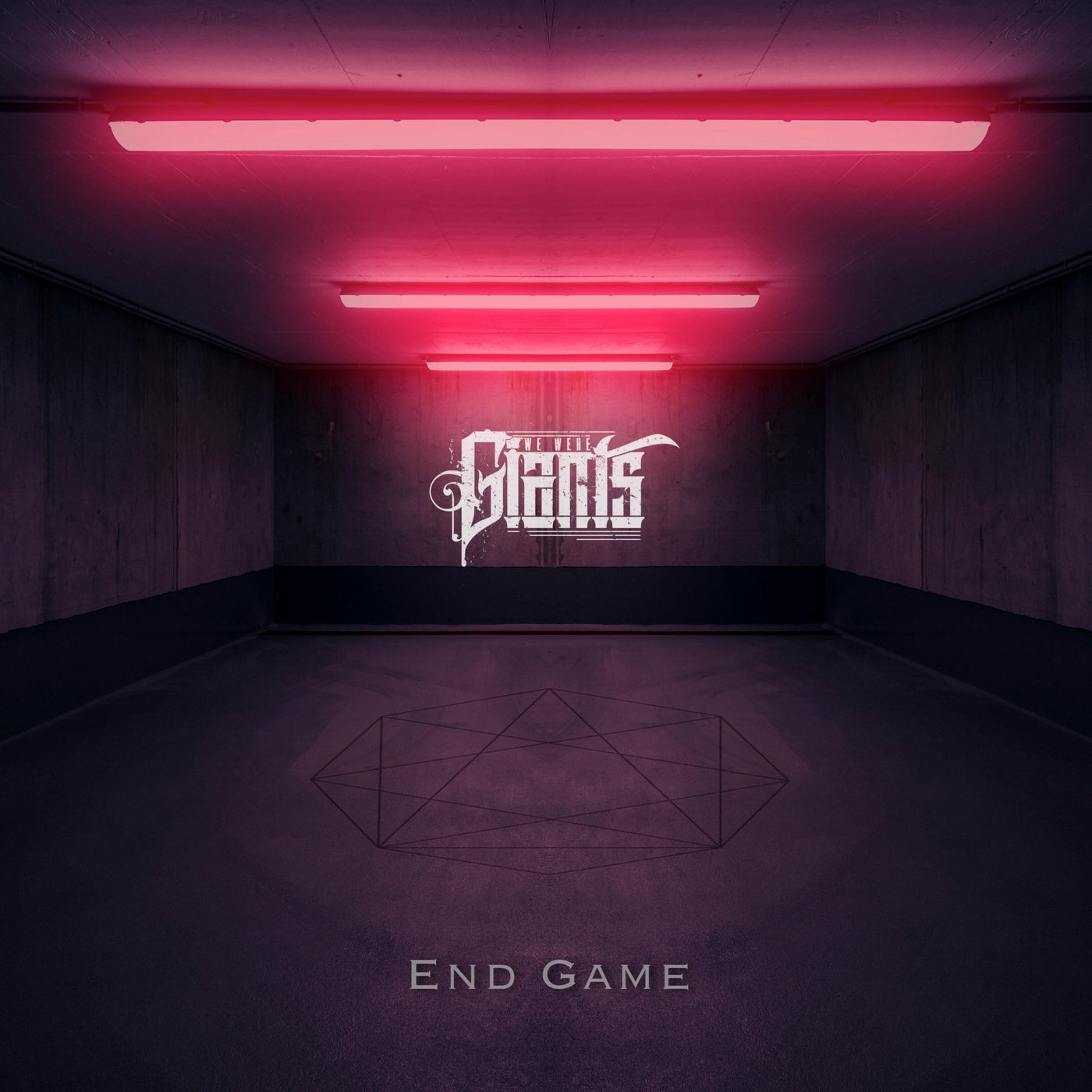 We Were Giants - End Game [single] (2020)