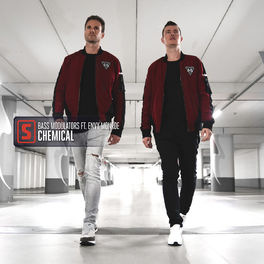 Album cover of Chemical