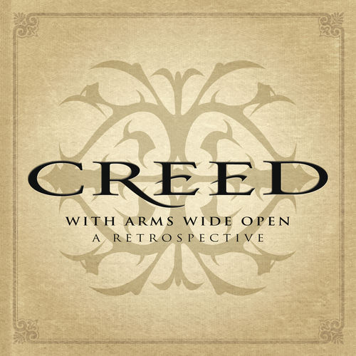 Baixar CD With Arms Wide Open: A Retrospective – Creed (2015) Grátis
