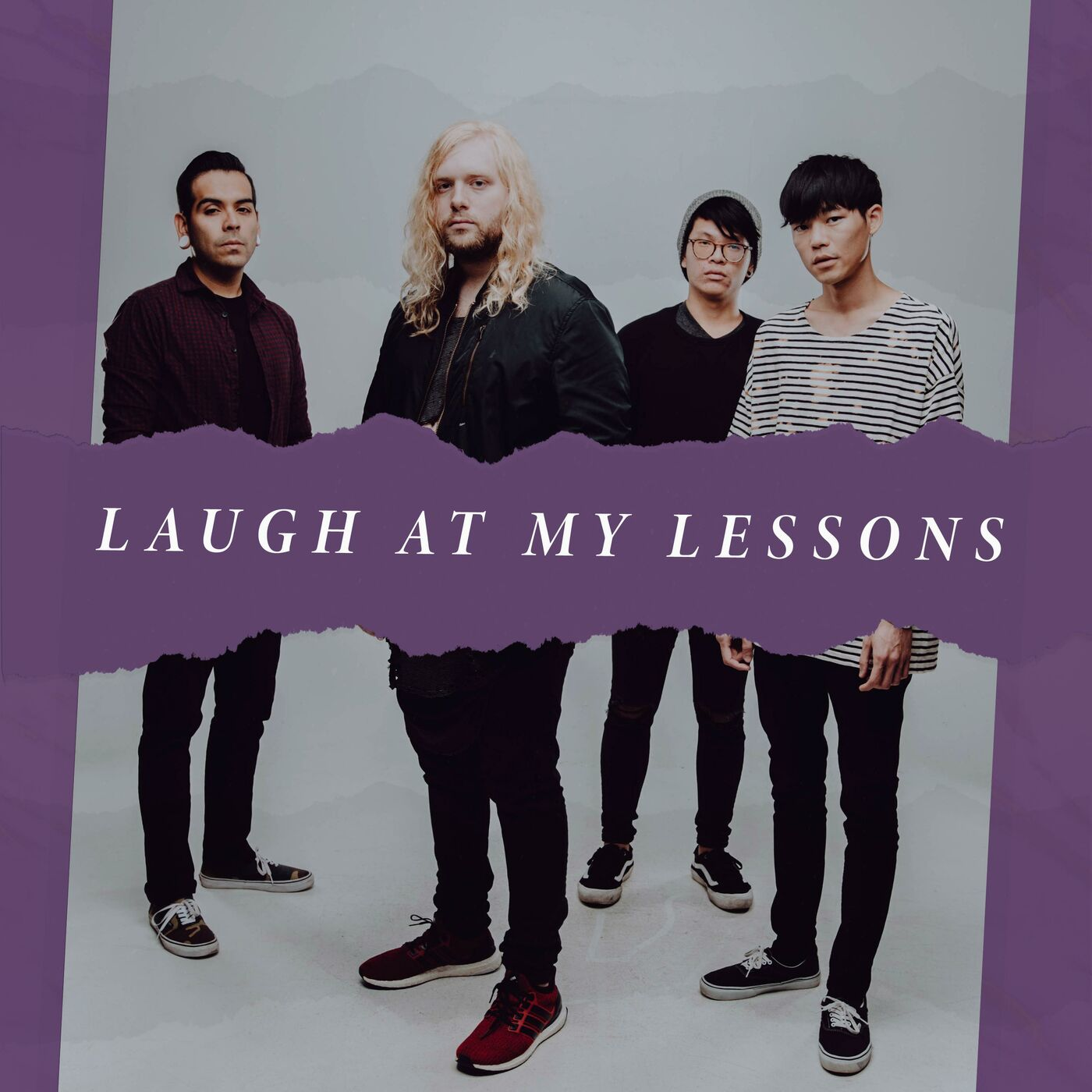 Miss Fortune - Laugh at My Lessons [single] (2020)