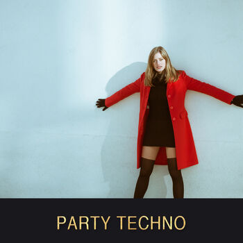 Techno Pocket cover