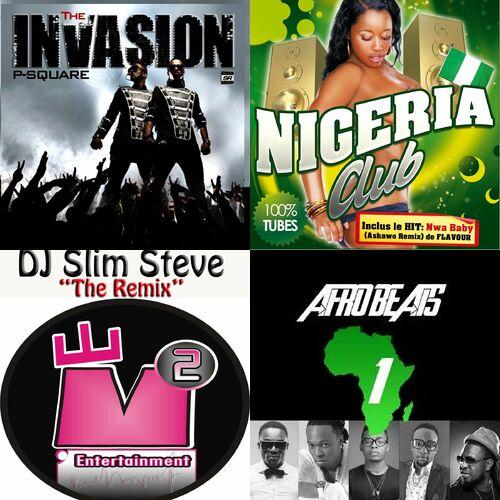 musique nigeriane