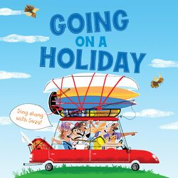 Going on a Holiday