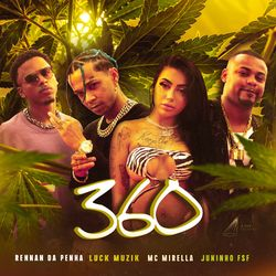 Música 360 - Luck MUZIK (2020) Download