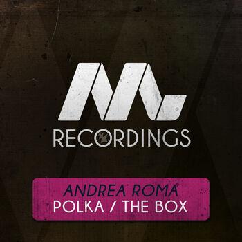 Polka cover