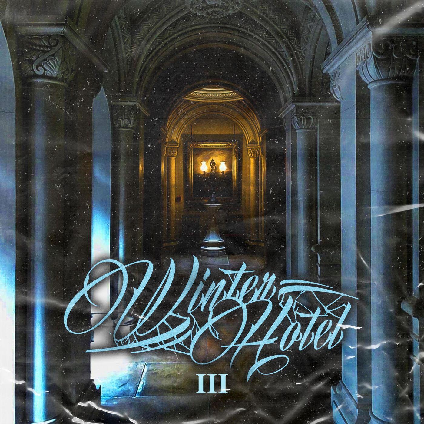 Winter Hotel - Waste [single] (2020)