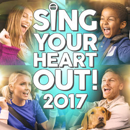 Album cover of Sing Your Heart Out 2017