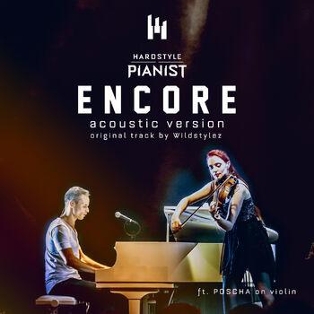 Encore (Acoustic Version) cover