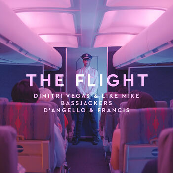 The Flight cover