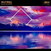 Blue Sunrise - OLLY WALL