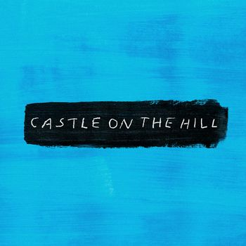 Castle on the Hill cover