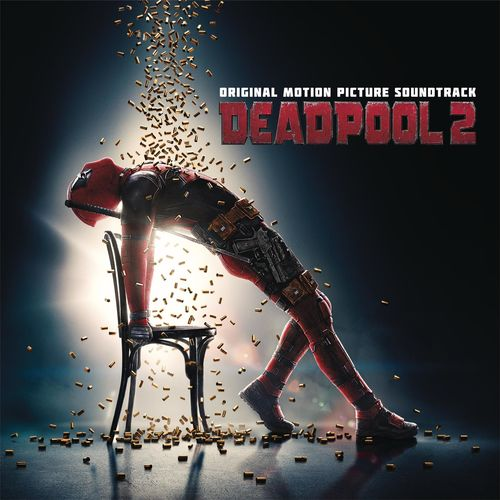 Baixar Single Ashes (from Deadpool 2) – Céline Dion (2018) Grátis