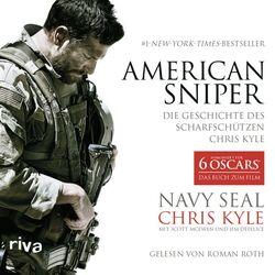 American Sniper (Die Geschichte des Scharfschützen Chris Kyle) Audiobook